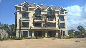 Proposed Hotel Development at Gigiri