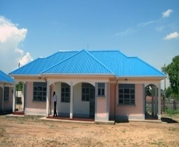 Proposed Expansion of ICRC – Malakal Hospital, South Sudan